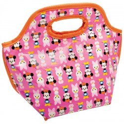 Zak! - Lunch bag Myszka Minnie, Disney