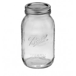 Ball Mason 950 ml (32 oz) - Regular