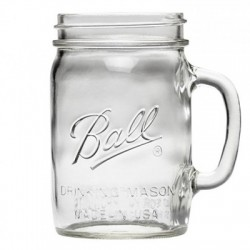 Ball Mason kufel 475 ml (16 oz) - Regular