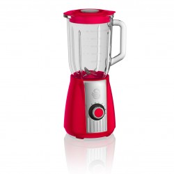 Retro Stand Blender RED SP20180RN SWAN