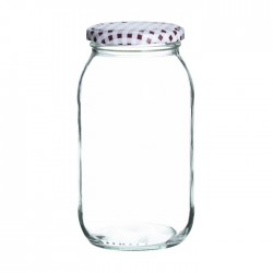 KIL - Słoik 725 ml., Twist Top Jars KILNER