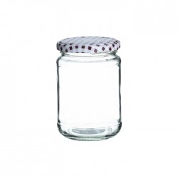 KIL - Słoik 370 ml., Twist Top Jars KILNER