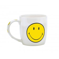 Zak! - Kubek porcelanowy 350 ml, Smiley Zak!designs