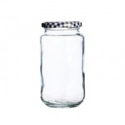 KIL - Słoik 0,58 l, Made In England KILNER